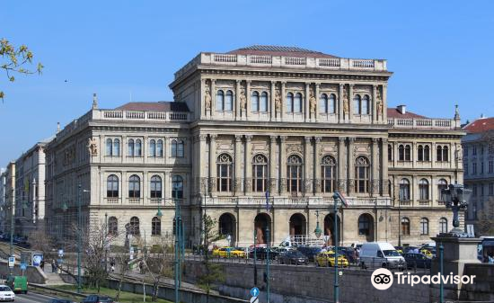 Hungarian Academy of Sciences4