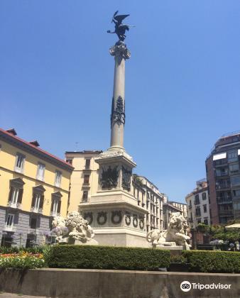 Piazza dei Martiri2