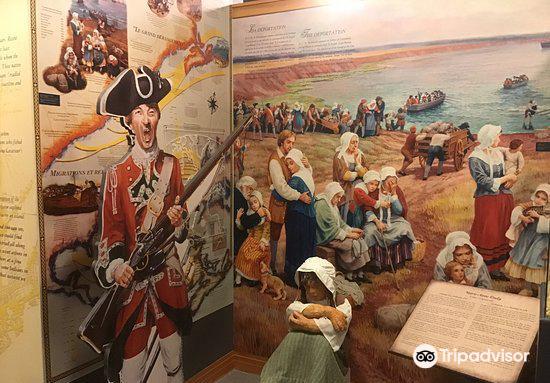 Acadian Museum1