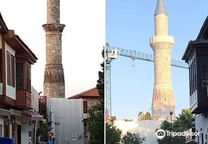Kesik Minare Camii2