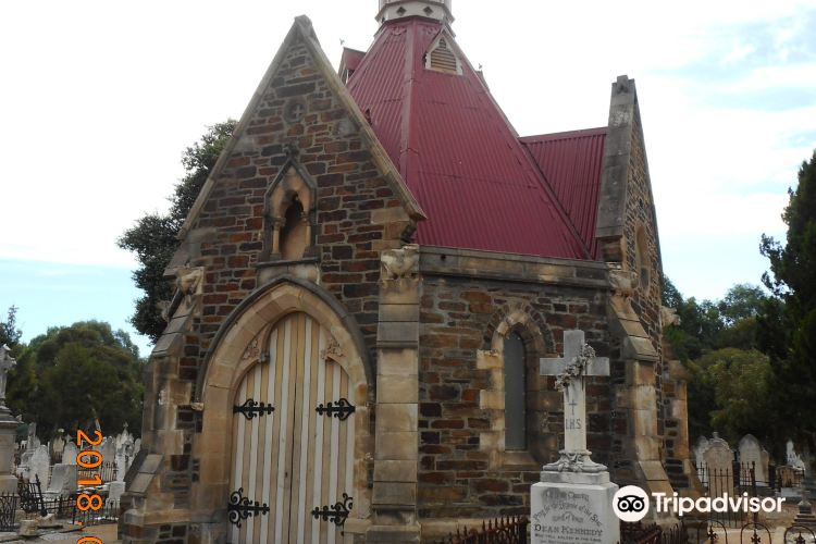 West Terrace Cemetery4