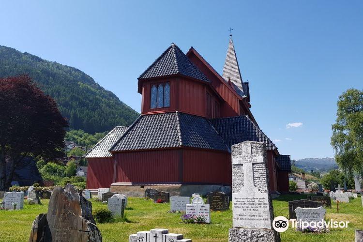 Stedje Church3