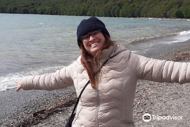 "Cabalgata Larga ""Lago Roca""3"