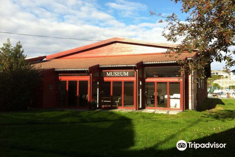 Dokken Outdoor Museum1