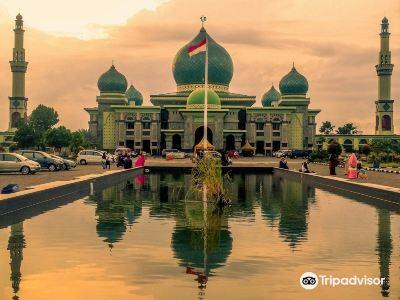 An-Nur Grand Mosque