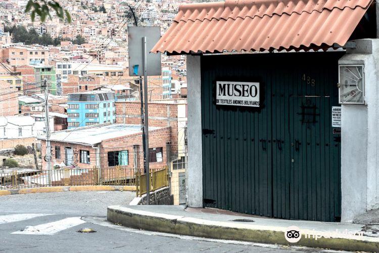 Museo de Textiles Andinos Bolivianos3