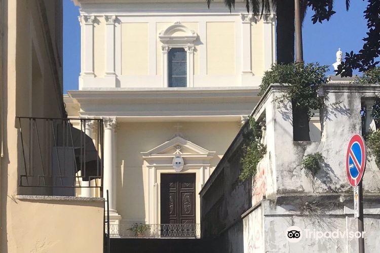 Cattedrale dei Santi Pietro e Paolo4