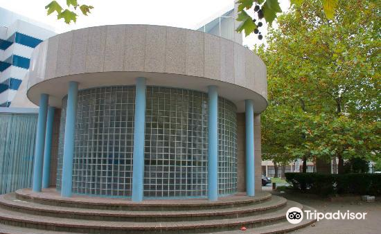 Canberra City Church2
