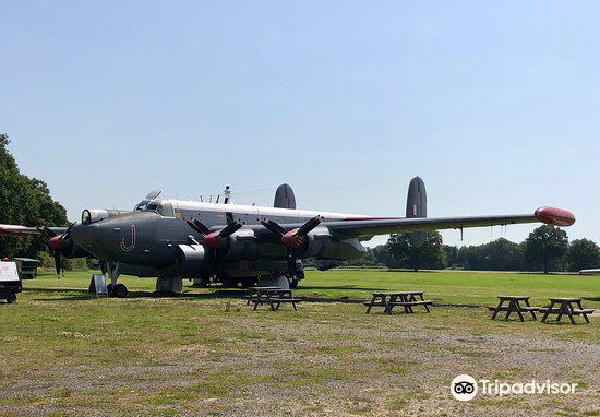 Gatwick Aviation Museum1
