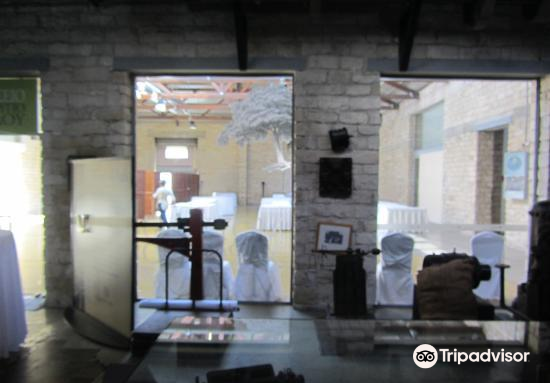 Carob Mill Museum3