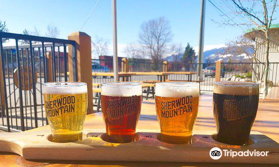 Sherwood Mountain Brewhouse1