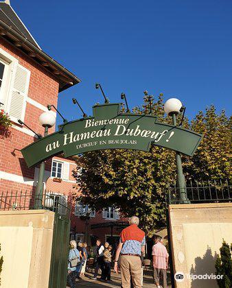 Hameau Duboeuf1