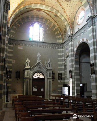Chiesa Parrocchiale di San Francesco d'Assisi1