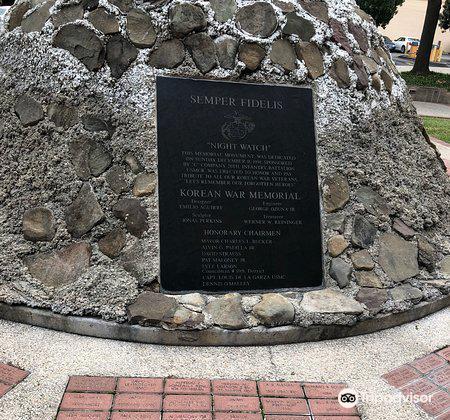 Korean War Memorial3