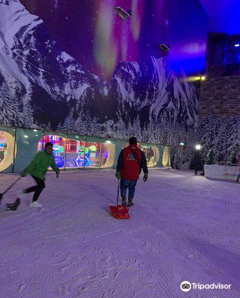 冰雪世界 2