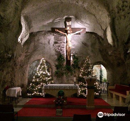 Cave Church3