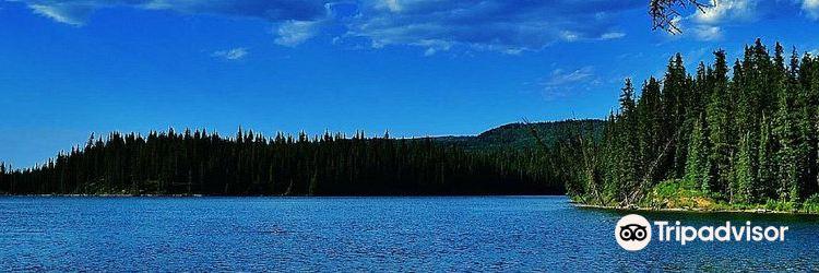 William A. Switzer Provincial Park4