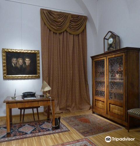 匈牙利音樂博物館1