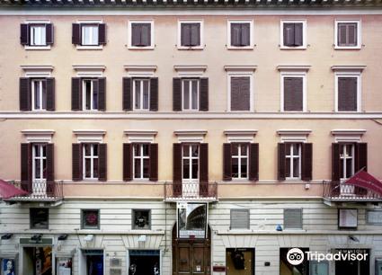 Casa di Goethe1