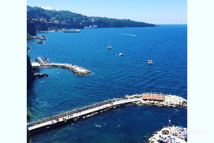 Stabilimento Balneare La Marinella1