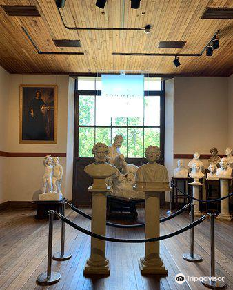 Elisabet Ney Museum2