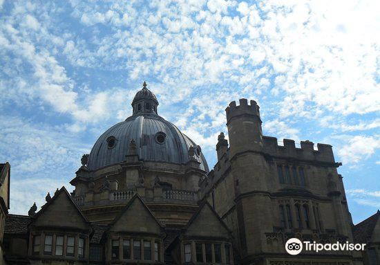 Brasenose College2