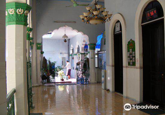 Cholon Mosque3