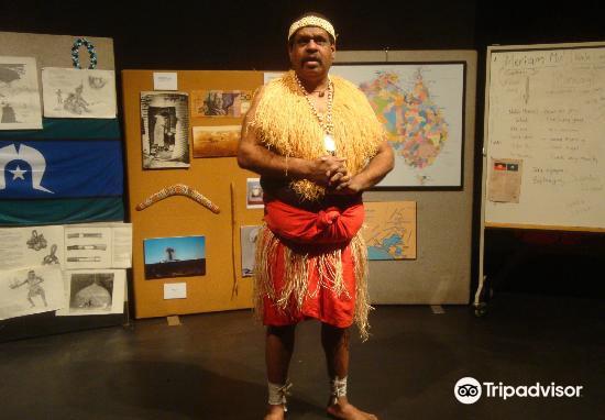 塔達亞國家原住民文化研究所1