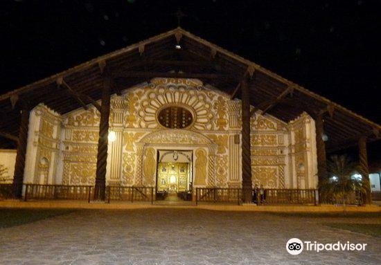 Iglesias de la Chiquitania3