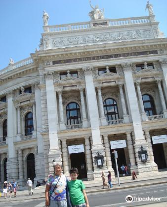 奧地利戲劇博物館 2