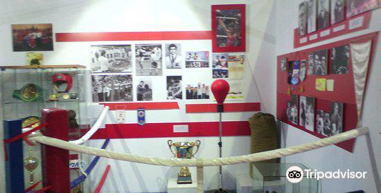 Museum of Sochi Sport Honour3