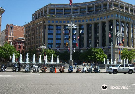 United States Navy Memorial and Naval Heritage Center2