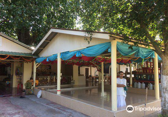ISKCON Pattaya Temple1