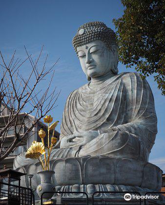 Nofuku Temple1