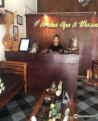 Aroha Spa & Massage2