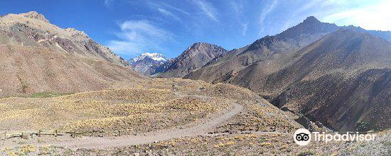 Parque Provincial Aconcagua3