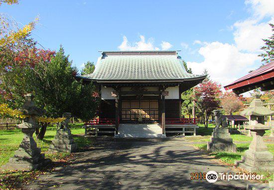 Munakata Shrine1