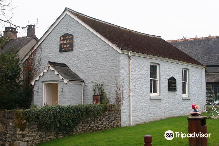Buckfast Abbey4