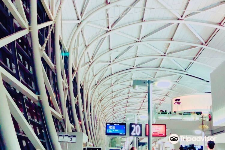 Kansai Airport Station1