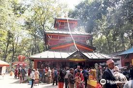 Bhagwati Temple2