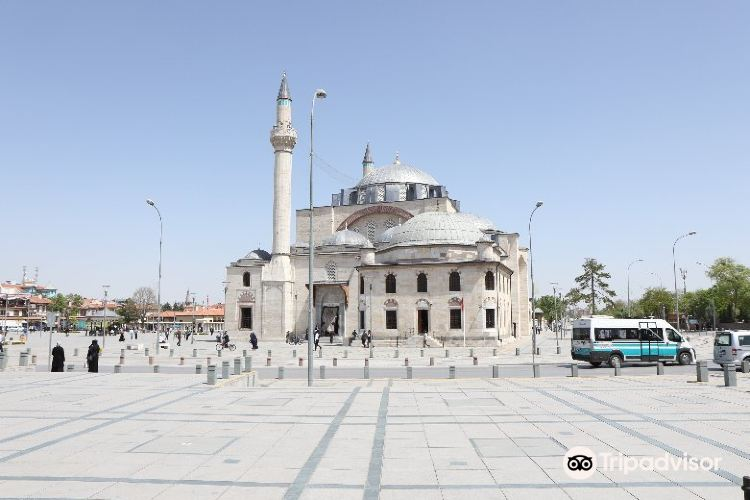 Selimiye Mosque3