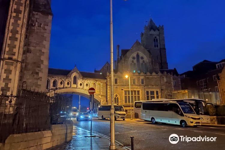 Château de Dublin1