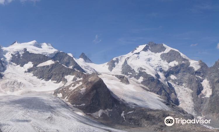 莫爾特拉齊冰川4
