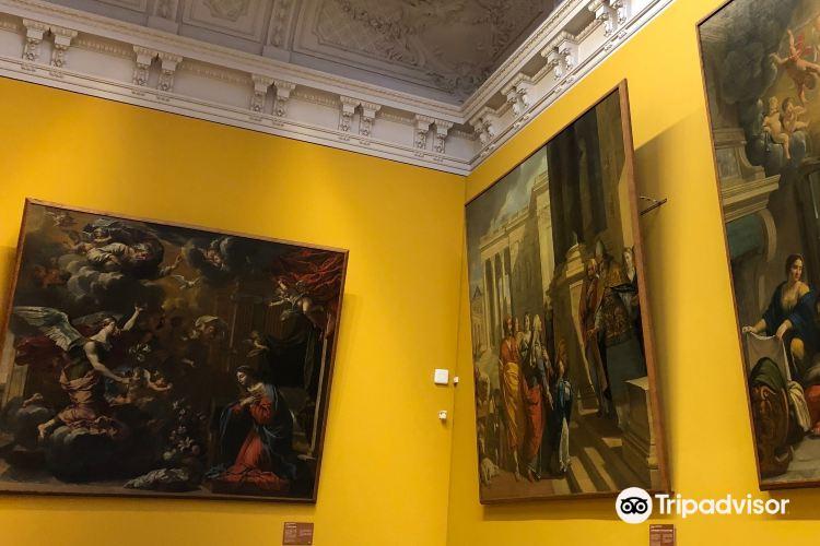 Musee de Beaux-Arts1