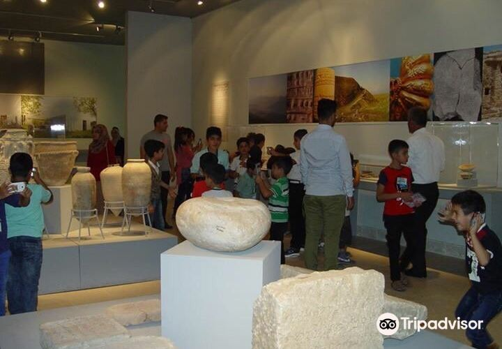 Slemani Museum2