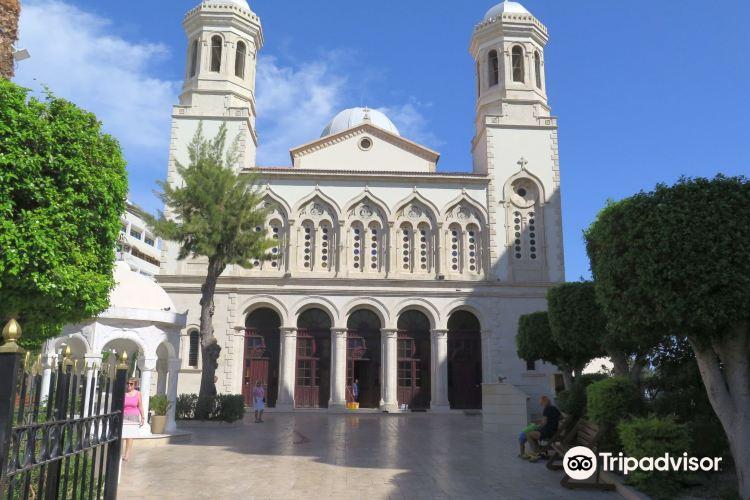Agia Napa Cathedral2