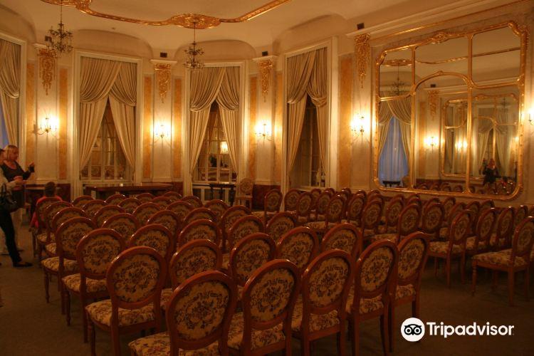 Pototsky Palace1