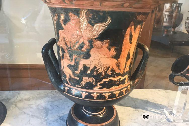 Antikenmuseum (Museum of Antiquities)3