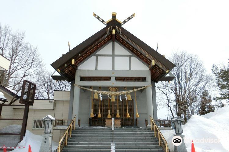 Nishioka Hachimangu Shrine