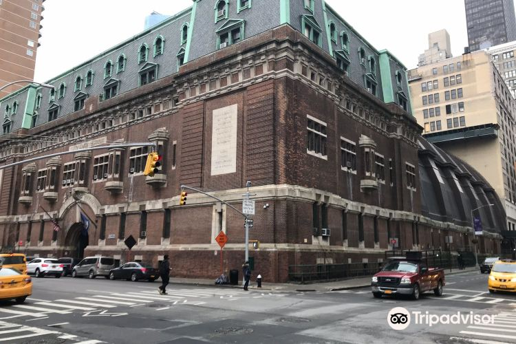 69th Regiment Armory2